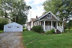 SOLD!! 3201 W CR 1200 N. Contact Rebekah Hanna @ RE/MAX if you're thinking about selling!