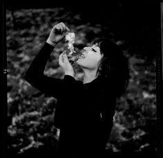 Kalina Jędrusik, 1965, Warszawa