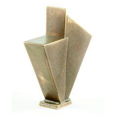 Ceramic Art, Vase, Ceramics, Unique Jewelry, Handmade Gifts, Vintage, Decor, Ceramica, Kid Craft Gifts