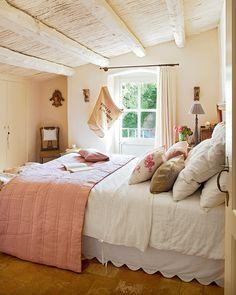 Un antiguo pajar rehabilitado · ElMueble.com · Casas