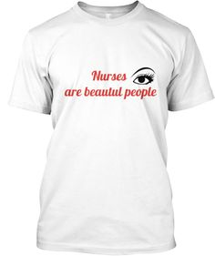 To all the nurses out there! | Teespring