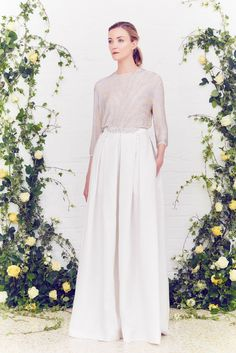 Jenny Packham Resort 2016 - Collection - Gallery - Style.com  http://www.style.com/slideshows/fashion-shows/resort-2016/jenny-packham/collection/20