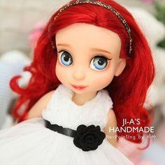 Doll Clothes / Disney Animator Doll Ariel