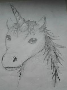 #horse #Unicorn