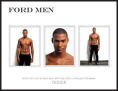 Polaroid_didier_polaroids Gq Mens Style, Polaroids, Ford Models, Black Hair, Beauty, Hair Black Hair, Black Hairstyles, Black Scene Hair, Black Hair Weaves