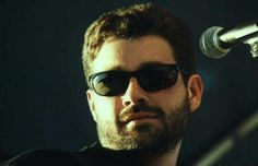 Tab Benoit - Blues Guitarist, Grammy winner, New Orleans native and founder of the Save The Wetlands Project