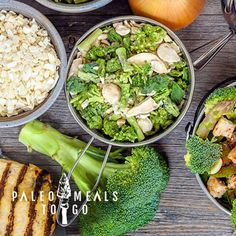 No mess, no clean-up! Just add hot water and eat from the pouch. Freeze-dried, delicious, hot, fresh-tasting, convenient meals.  Paleo Meals To Go