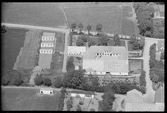 Rostrup Vestergaard, Skamby sogn, en gård der har tilhørt min mands familie i mange generationer, ind til ca 1930'