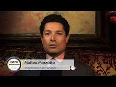 Ambassador Expo Milano 2015 Matteo Marzotto #Expo2015 #Milan