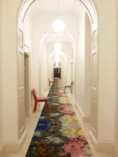 ristian Zuzunaga's exclusive contribution to Wool House