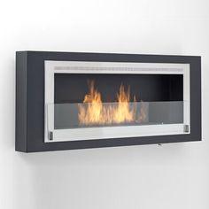 7 delightful biofuel fireplace images biofuel fireplace rh pinterest com