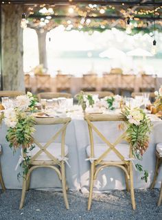Outdoor Napa Garden Wedding | Real Weddings | OnceWed.com