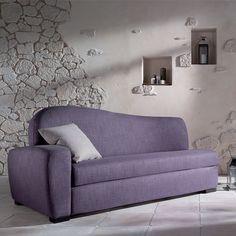 La Méridienne Convertible Trouville au design moderne offre un couchage quotidien. Livraison dans toute la France et la Belgique
