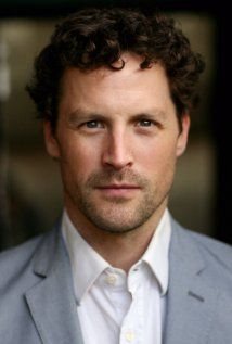 Nathan Nolan, voice of Edge in Remember Me.