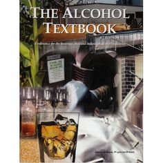 A number of different editions of this book exist, but whichever one you end up with you're guaranteed to learn an incredible amount about all kinds of alcohol!