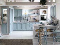 722 Best Mediterranean Kitchens Images On Pinterest In