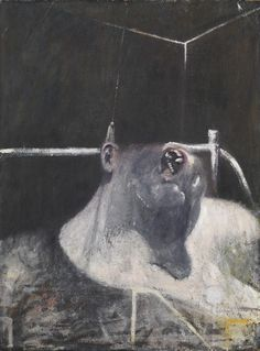 Francis Bacon will always break my heart and destroy my sleep