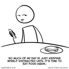 Sad....but true