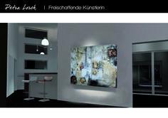 PETRA LORCH | ABSTRAKTE MALEREI | www.lorch-art.de IINTERIOR DESIGN | lorch-art | mail@lorch-art.de