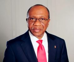 Welcome to Olusola Olaniyi's Planet blog : Wife of Central Bank of Nigeria Governor, Godwin E...