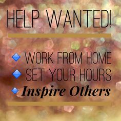 Looking for a few wonderful new coach's to join my team! If you love fitness and inspiring others email me at jackiekb27@gmail.com. Earn extra income, work from home, earn trips, discounts on programs & Shakeology! Make the world healthier! www.beachbodycoach.com/JackieA35