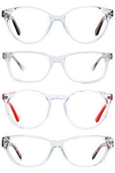 Best Glasses, Eyeglass Frames Fall 2014   Teen Vogue