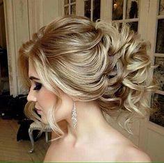 #penteado #lindo #casamento #formatura