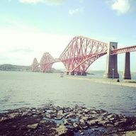Forth Bridge,Scotland