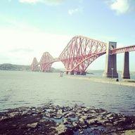 Forth Bridge,Scotland