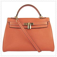 In all the hermes products, the Hermes Kelly 32CM Premium leather Sheepskin inside Orange Hardware Gold 177 is still a classic masterpiece in all designer products all over the world! Each replica Hermes Kelly 32CM are hand made. discount on sale can be a terrific invest. Most fashionable people know and probably wish to own at least one .More view http://www.hermesreplicaso.com/