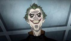 Se lanza el primer tráiler del filme animado Batman: Assault on Arkham
