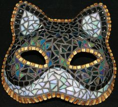 Afbeeldingsresultaat voor kat met masker