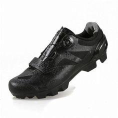 Santic Gaud Black Men MTB Cycling Shoes – Santicireland.ie