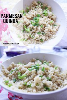 This healthy quinoa