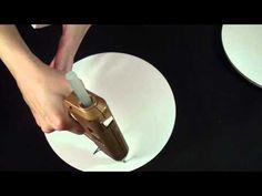 ▶ The Cake Board Part II - YouTube