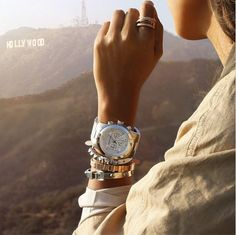Michael Kors Watches I have this one..purchased it in January at the kors outlet
