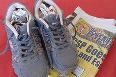 Ayakkabılardaki Kötü Kokudan Kurtulmanın Kolay Yolu