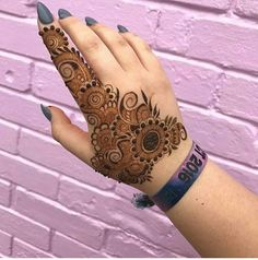 Henna Hand Designs, New Mehndi Designs 2017, Short Mehndi Design, Stylish Mehndi Designs, Mehndi Design Pictures, Beautiful Mehndi Design, Arabic Mehndi Designs, Henna Tattoo Designs, Mehndi Images