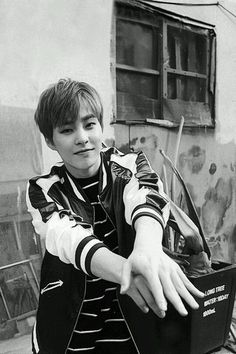 Find images and videos about kpop, black and exo on We Heart It - the app to get lost in what you love. Exo Xiumin, Kpop Exo, Kim Minseok Exo, Park Chanyeol, Kris Wu, Taekwondo, Kim Jimin, K Pop, Rapper