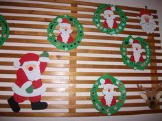 Télapó :: Óvoda Advent Calendar, Christmas Tree, Holiday Decor, Home Decor, Google, Bricolage Noel, Teal Christmas Tree, Decoration Home, Room Decor