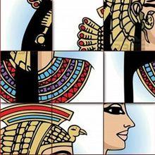 Puzzles ANTIGUO EGIPTO para niños
