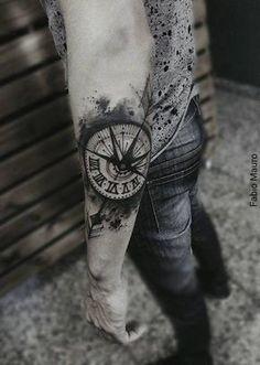 Tattoo hombre antebrazo brazalete ideas - Tattoo hombre antebrazo brazalete ideas Best Picture For skull tattoo For Your Taste - Sexy Tattoos, Music Tattoos, Arrow Tattoos, Feather Tattoos, Line Tattoos, Trendy Tattoos, Body Art Tattoos, Sleeve Tattoos, Tattoos For Women