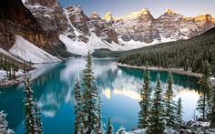 Picture for Desktop: lake