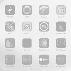 Audio-Effekte (FX) Allgemein, für Gesang, Gitarre, Mix undMasteringmitApps fürApple (iOS, iPad, iPhone)- und Samsung, Sony, HTC(Android)-Tablets und Smartphones. Siehe auch: … Read More