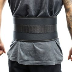 Shelter 6 in. Last Punch Nylon Power Weight Lifting Belt & Back Support Belt& Black - Large Spa Deals, Black Media, Black Belt, Workout Gear, Birthday Shirts, Weight Lifting, Punch, Ray Bans, Coupon
