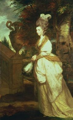 Isabella, Lady Seymour-Ingram