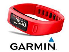 #Golf Fitness Products - Garmin vivofit fitness band