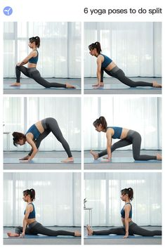 Check more poses instruction in Daily Yoga App Morning Yoga Sequences, Morning Yoga Routine, Daily Yoga App, Free Yoga Classes, Cool Yoga Poses, Strength Training Workouts, Yoga For Weight Loss, Yoga Tips, Best Yoga