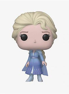 Queen Elsa has a brand new outfit in Frozen 2 and you can add them both to your Funko Pop! The Queen of Arendelle has been turned into a super stylized Pop! Disney Pop, Frozen Disney, Mickey Disney, Disney Pixar Up, Disney Films, Elsa Frozen, Frozen Frozen, Kawaii Disney, Frozen Movie