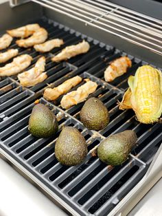 Girls Guide to Grilling: Grilled Chicken Southwest Salad - Living in Yellow Grilled Meat, Grilled Chicken, Southwest Salad, Lime Vinaigrette, Avocado Chicken Salad, Green Tomatoes, Boneless Skinless Chicken, Girl Guides, Chicken Tenders